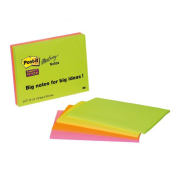 Blok Meeting notes Supersticky 149x98,4mm