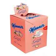 Napolitánky ku káve wafle Manner Original 1260 g